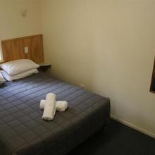 Motel Unit - Double Bedroom